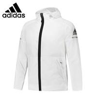 Original New Arrival Adidas WB LIGHT Men's jacket Hooded Sportswear