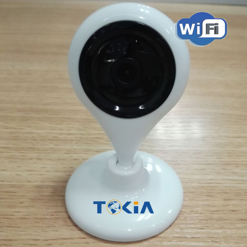 HD ip wifi camera wifi 720P Smart P2P wide angle Network CCTV Security Camera Home Protection Mobile Remote Camera wifi cx swiss military cx swiss military 2739
