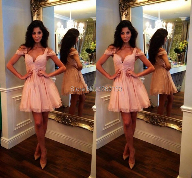 Sexy Elegant Cocktail Dresses