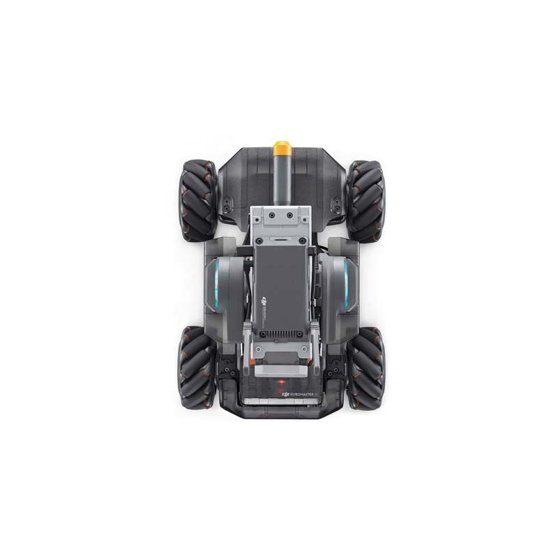 Image 3 - In stock DJI RoboMaster S1 is intelligent educational robot Remote control smart car Toy tank robotics kids gift brand new-in Sports & Action Video Camera from Consumer Electronics