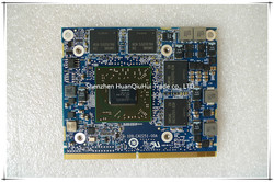 Quadro K1100M K1100 GDDR5 2GB tarjeta gráfica de vídeo N15P-Q1-A2 para Dell M4600 M4700 M4800 HP 8570W 8770W ZBook15 G1/2 100% prueba OK