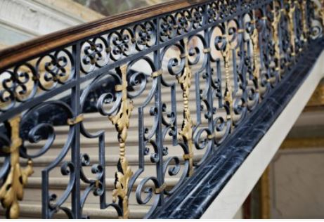 gate railing wrought iron garden railings wrought iron railing postsgate railing wrought iron garden railings wrought iron railing posts
