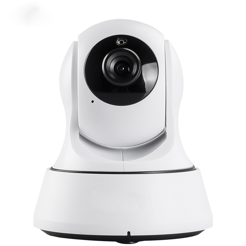 720p quasi high definition home security camera 10 meters infrared distance wifi network camera. Black Bedroom Furniture Sets. Home Design Ideas