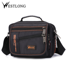 Yeni 3720 1 erkek postacı çantası rahat İşlevli küçük seyahat çantaları su geçirmez tarzı omuz moda askeri Crossbody çanta