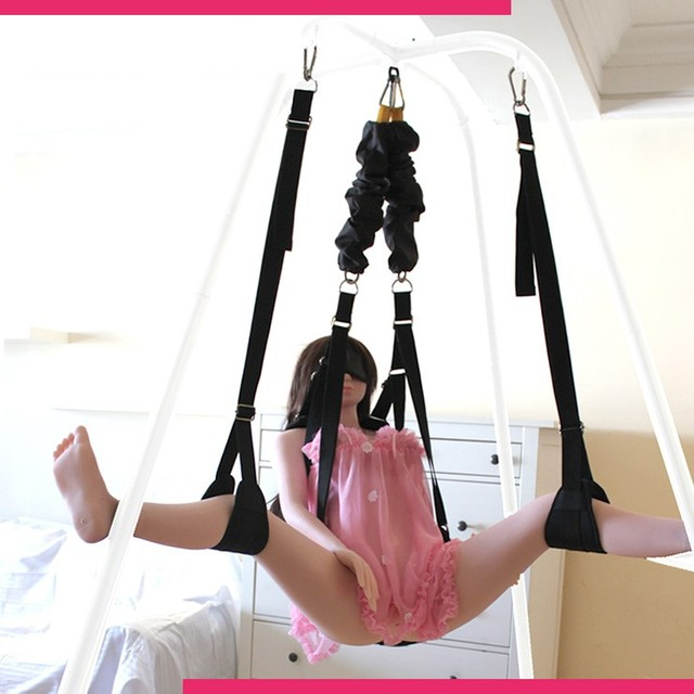 anti gravity sex chair high stool tools for sale bungee swing chairs bdsm bondage harness set adult furniture products fetish toys couples