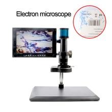 все цены на NEW sale Video display HD 14 million industrial meter HDMI HD interface card industrial microscope camera онлайн