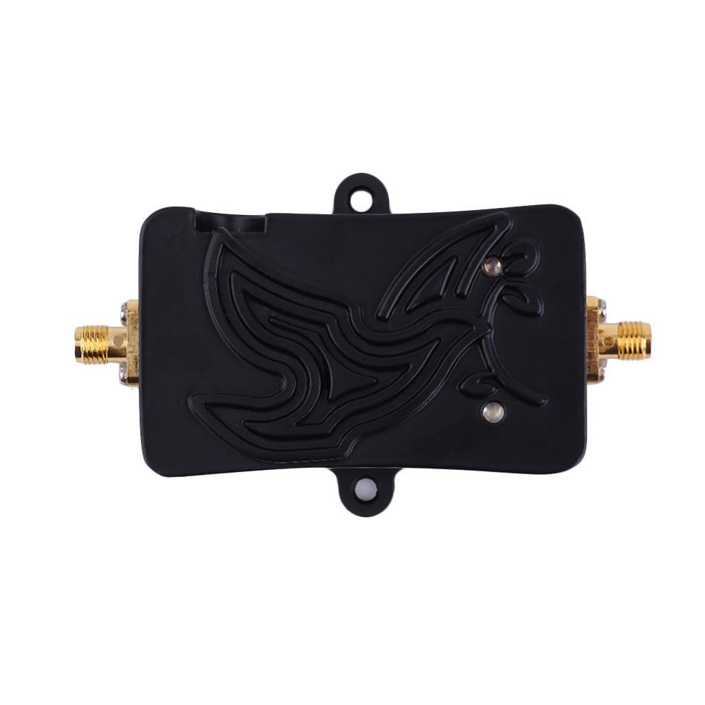 8 шт. Профессиональный 2,4 ГГц 4 Вт Wi Fi Беспроводной широкополосный усилитель маршрутизатор усилитель сигнала