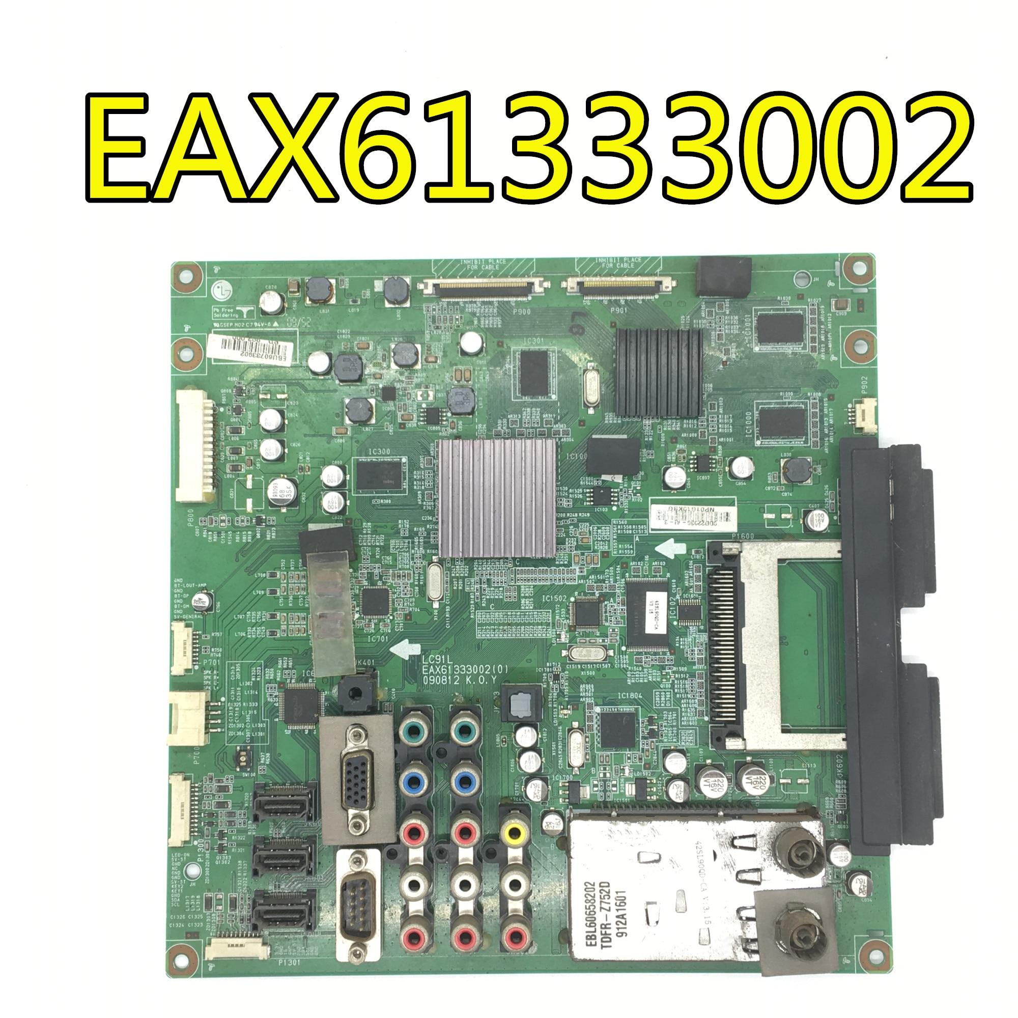 original 100% test for LG 42SL90QD 47SL90QD motherboard EAX61333002 LC420WULoriginal 100% test for LG 42SL90QD 47SL90QD motherboard EAX61333002 LC420WUL