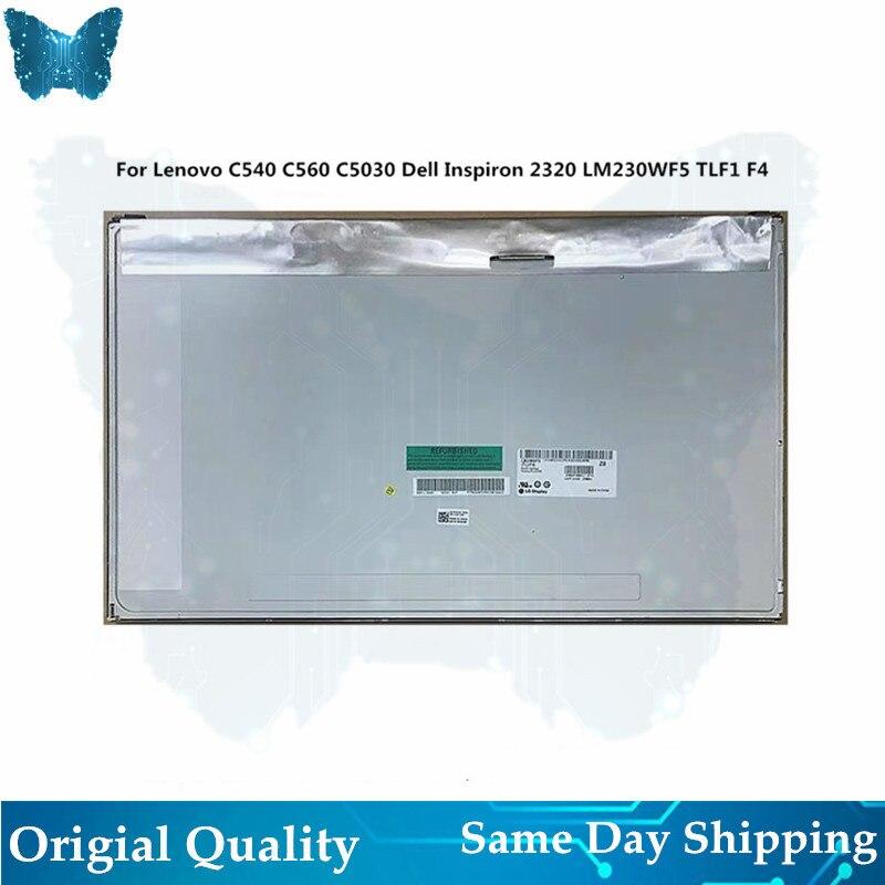 LM230WF5-TL F1 F4 pour Lenovo C540 C560 tout en un écran LCD 1920*1080 panneau d'affichage LCD 23 pouces LM230WF5 (TL) (F1)