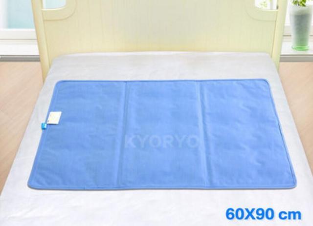 Multipurpose Summer Cooling Gel Mat Ice Bed Pad Sofa Seat Mattess Mattress