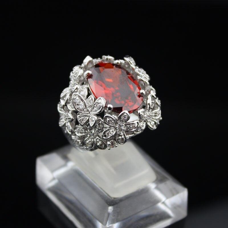 Ζεστό!! κομψό σχέδιο δαχτυλίδι - Κοσμήματα μόδας - Φωτογραφία 2