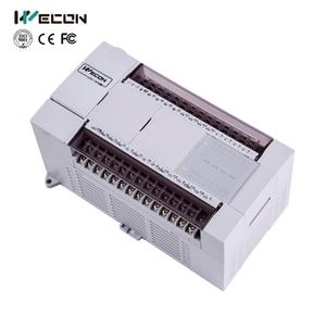 Wecon 32 точки PLC поддерживает модуль процессора (LX3VP-1616MT-D)