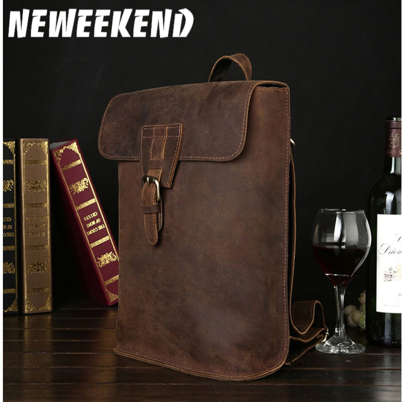 2017 Men Male Canvas Backpack College Student School Backpack Bags for Teenagers Vintage Mochila Casual Rucksack