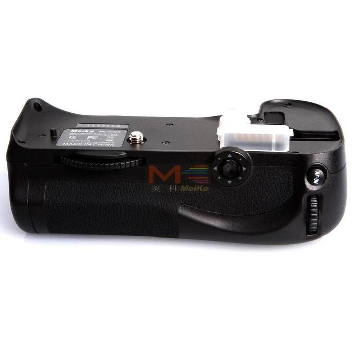 MeiKe MK-D300 MB-D10 BG-D300S Battery Grip for Nikon D700 D300 D300S meike mk d300 mb d10 bg d300s battery grip for nikon d700 d300 d300s