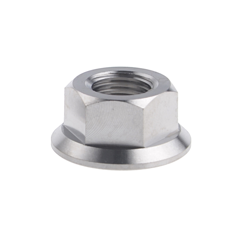2 Set of Titanium Ti Bolts Nuts Washers for Thomson Seatpost save 9 grams