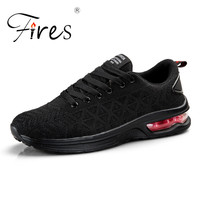 Good Quality Men Sneakers Breathable mesh Autumn Outdoor Sport Comfortable Lightweight Walking Running Shoes For adults footwear