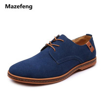Mazefeng 2017 New Arrival Top Quality Men Flock Men-Made Leather Dress Shoes Business Men Rubber Classical Gentleman Shoes Brand
