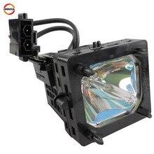Оптовая Замена лампы Проектора XL-5200 для SONY KDS-50A2000, KDS-50A2020, KDS-55A2000, KDS-55A2020, KDS-60A2000