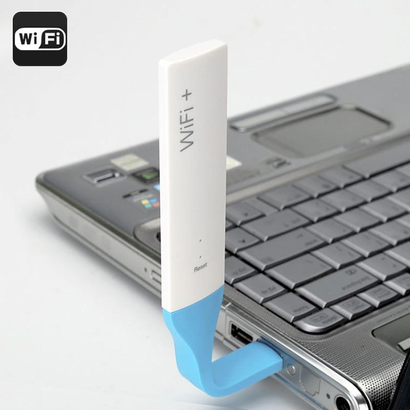 300Mbps WIFI Repeater MINI USB Wifi Range Extender