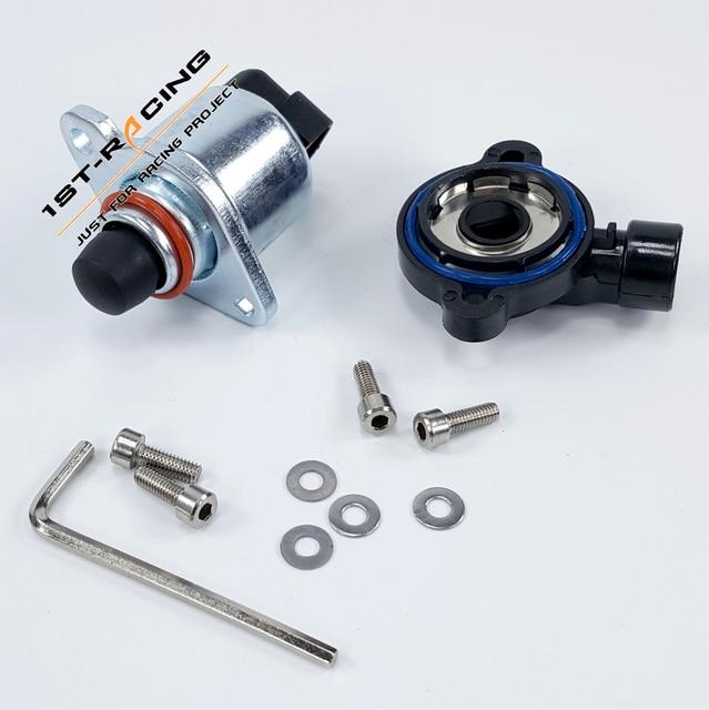 ls2 throttle body rebuild