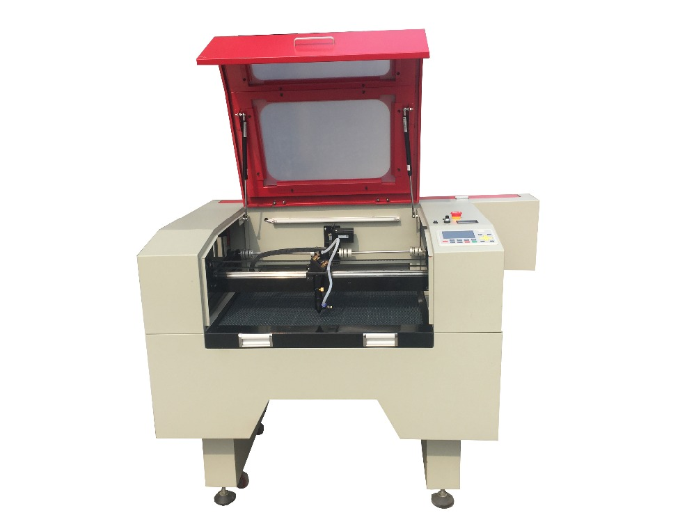6040 Co2 Laser Engraving And Cut Machine.60w Laser Tube .AWC708C Controller .Honeycomb Table For Cut Cloth And Leather ABS6040 Co2 Laser Engraving And Cut Machine.60w Laser Tube .AWC708C Controller .Honeycomb Table For Cut Cloth And Leather ABS