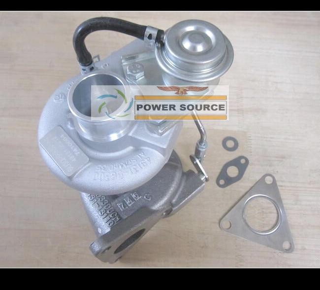 TD03 49131-05212 0375K7 Turbo For Ford For Focus 2 Fiesta VI HHJA HHUB 1.6L For Citroen Jumper For Peugeot Boxer 3 4HV PSA 2.2L (4)