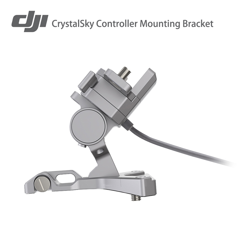 DJI CrystalSky Remote Controller Mounting Bracket for CrystalSky Compatibility DJI Inspire 2 Phantom 4 Series Phantom