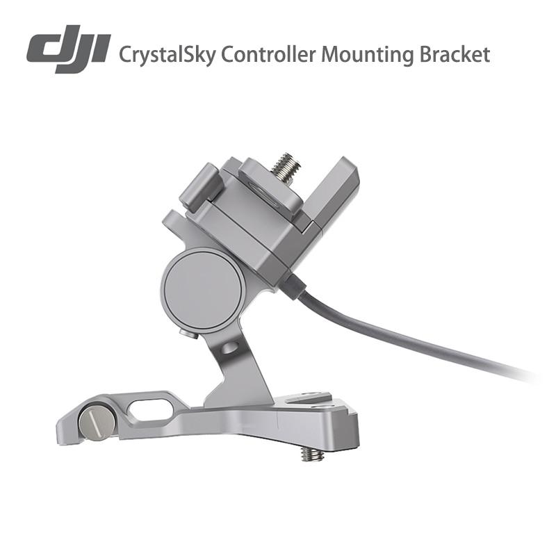 DJI CrystalSky Remote Controller Mounting Bracket for CrystalSky Compatibility DJI Inspire 2 Phantom 4 Series Phantom