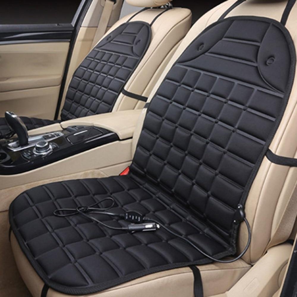 Чехол с подогревом для автомобильного сиденья, 36-45 Вт, 12 В
