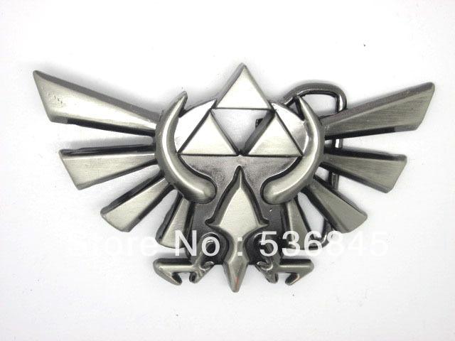 Zelda üçlü qüvvəli kəmər kəmər
