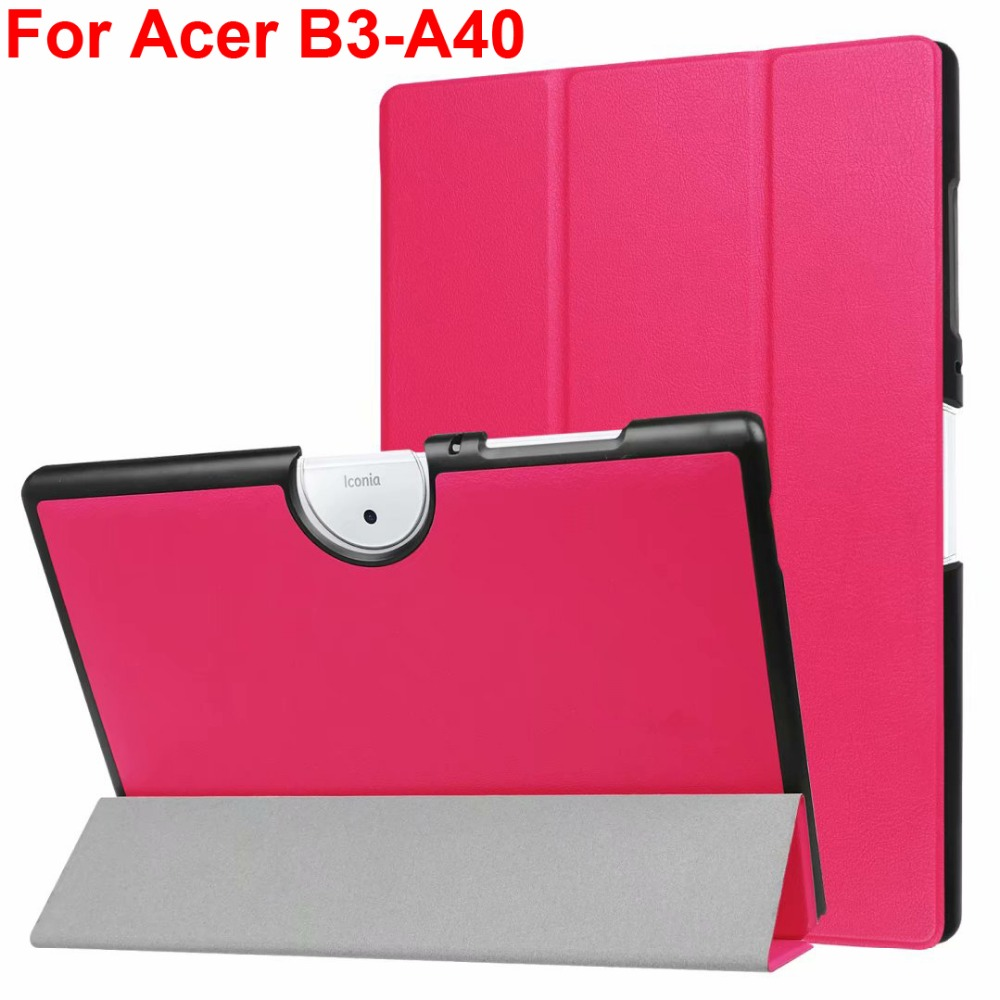 2pcs Clear Soft Ultra Slim Screen Protectors For Acer Iconia One 10 B3-a40 B3 A40 10.1 Tablet Protective Film Tablet Accessories