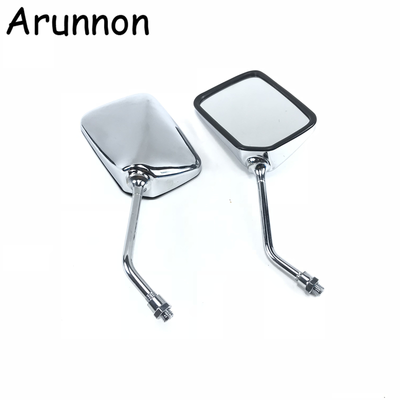 Free delivery Motorcycle Rearview Mirror Scooter side mirrors for honda CB400 CB-1 CB hornets sapphire ZRX400Free delivery Motorcycle Rearview Mirror Scooter side mirrors for honda CB400 CB-1 CB hornets sapphire ZRX400