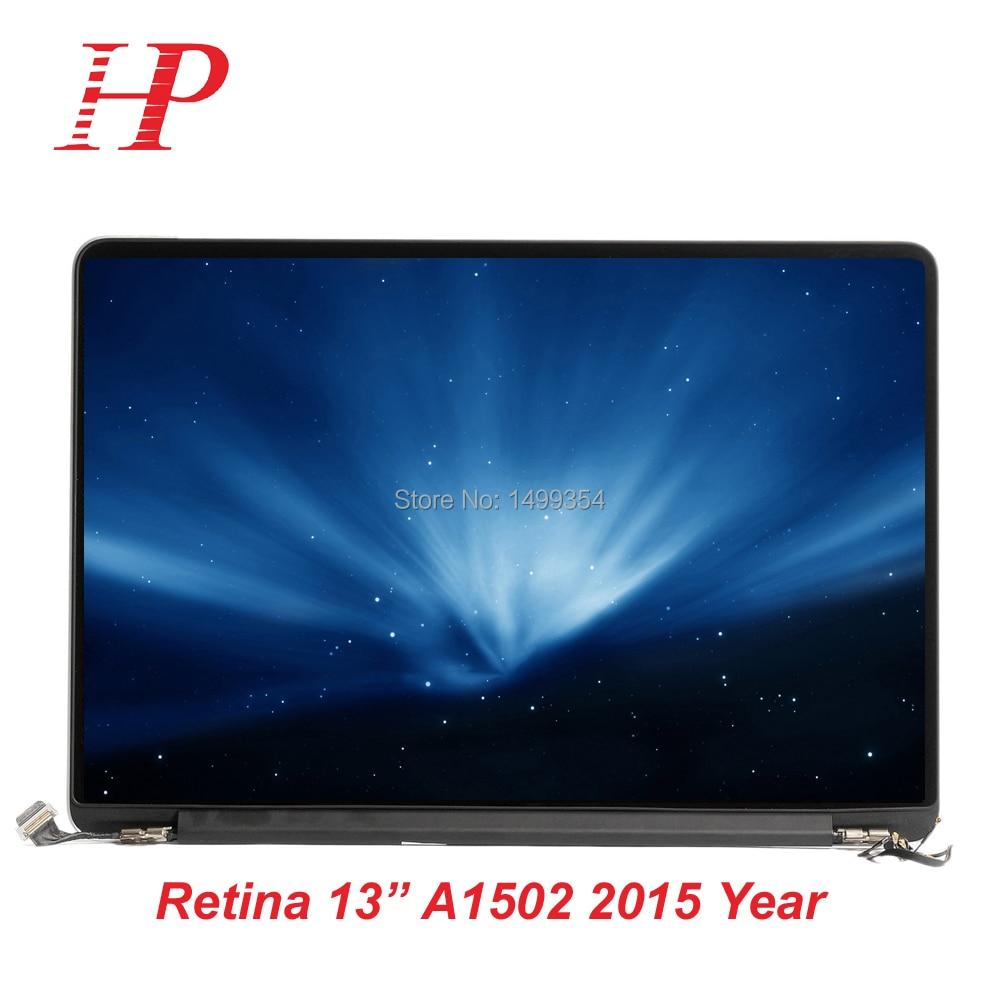купить For Apple Macbook Pro Retina 13'' A1502 2015 LCD Display Assembly 661-02360 EMC2835 недорого