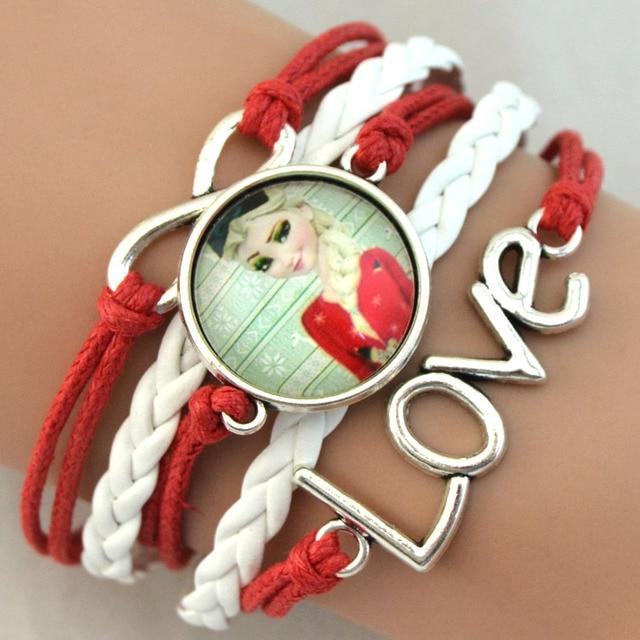 Jewelry Chain Heart Charm...