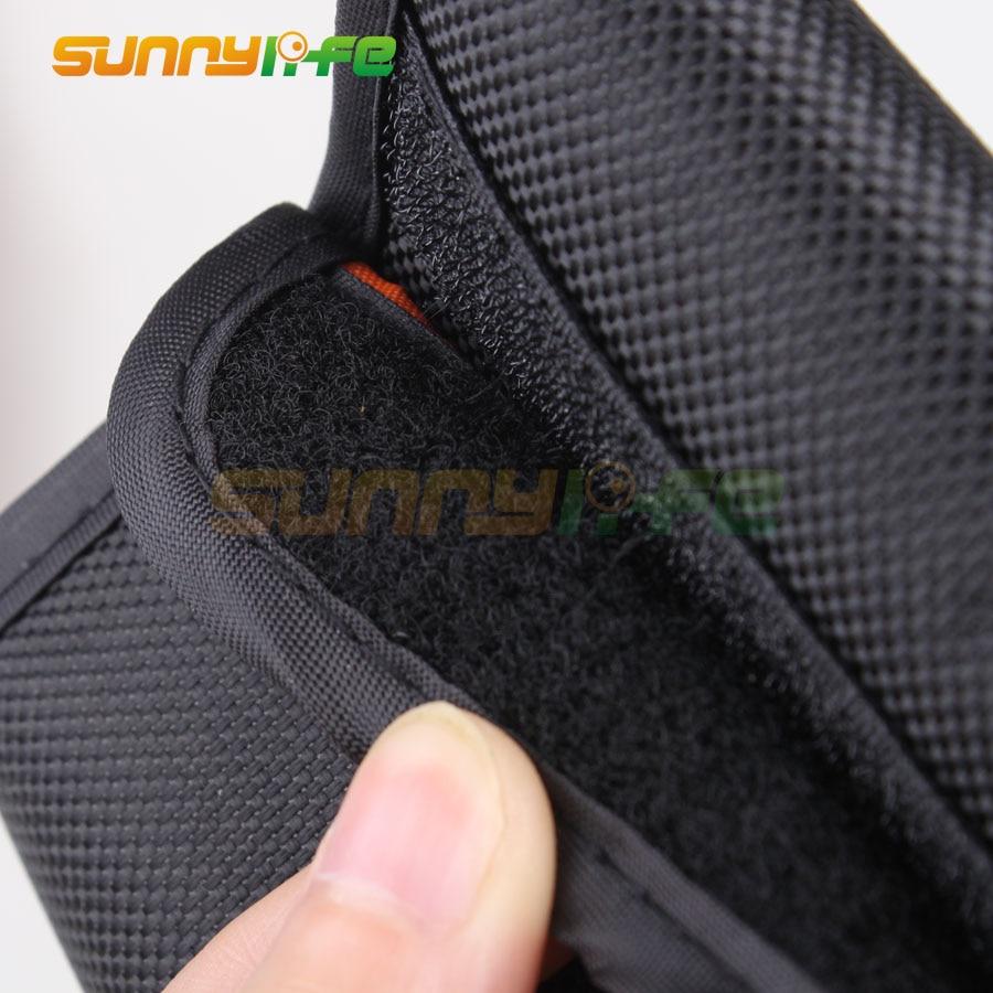 Sunnylife Lens Filter Bag MCUV CPL ND Filters Bolsa de almacenamiento - Cámara y foto - foto 4