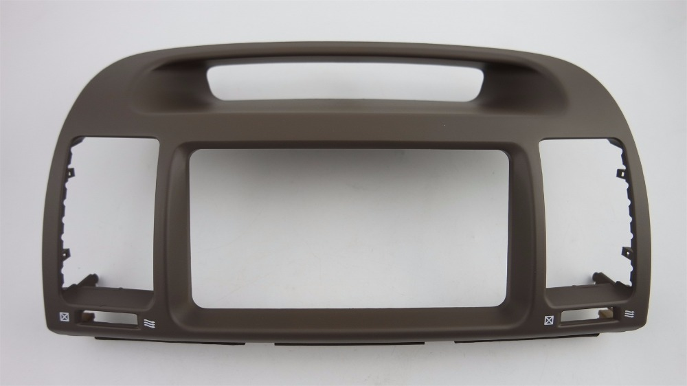 Facia for Toyota Camry 2000 2003 Panel Radio DVD Stereo CD Dash Kit Trim Fascia Face