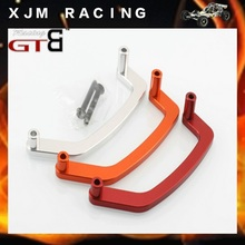 The engine side cover reinforcement bars for 1/5 rc car hpi baja 5b parts