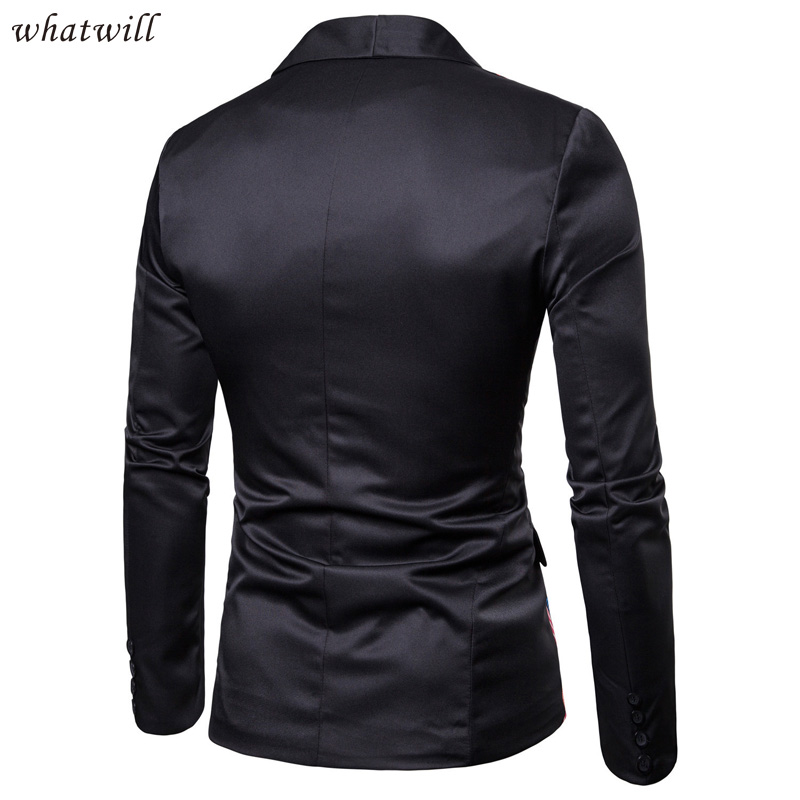 Traditional Cultural Wear Mens Africa Suit Jacket Clothing Fashion