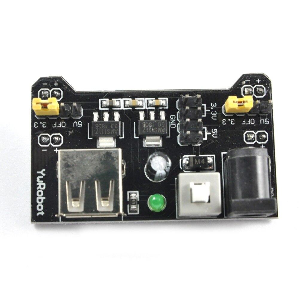 Breadboard Power Supply Module  FZ0048-02