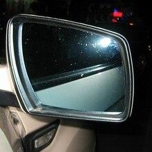 forThe KIA show Seoul special large white Jinglan mirror anti glare rearview mirror reversing lens reflective lens