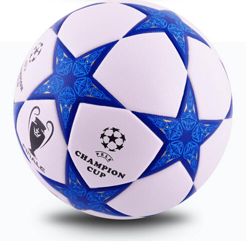 27ab4f59ca8d3 Footballs Match Soccer Balls official match ball Champions League .