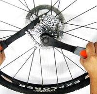 Ferramenta de reparo para trava de bicicleta  removedor de chave inglesa profissional super b mtb