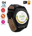 No. 1 g4 apoyo sim tf tarjeta bluetooth smart watch ritmo cardíaco monitor de salud smartwatch para iphone 6 s para samsung gear s2 pk G3