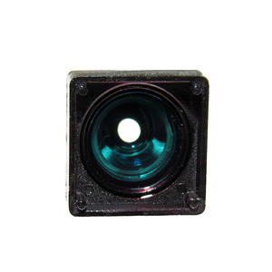 Image 5 - 5PCS 5MP f2.0 4.5mm M7 67Degrees Viewing Built in IR Filter Mini CCTV Lens for ALL HD Mini CCTV Cameras