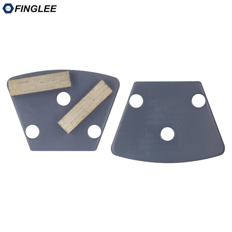 FINGLEE deimantinis betonas Šlifavimo diskas, šlifavimo batai, - Abrazyviniai įrankiai - Nuotrauka 3