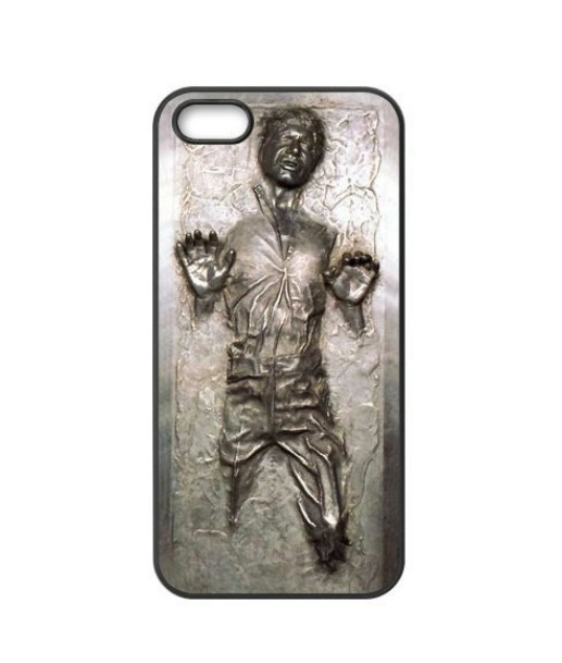 Han Solo Frozen In Carbonite Refrigerator Door Cover Case For IPhone 4 4s 5  5s 5c 6 Plus IPod Touch 5 Case On Aliexpress.com | Alibaba Group