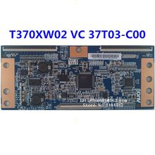 100% original T370XW02 VC 37T03-C00 LCD Logic board FOR connect with T-con connect board good test T370XW02 VC 37T03-C00 460hsc6lv1 5 logic board lcd board for klv 46x200a kdl 46xbr2 t con connect board
