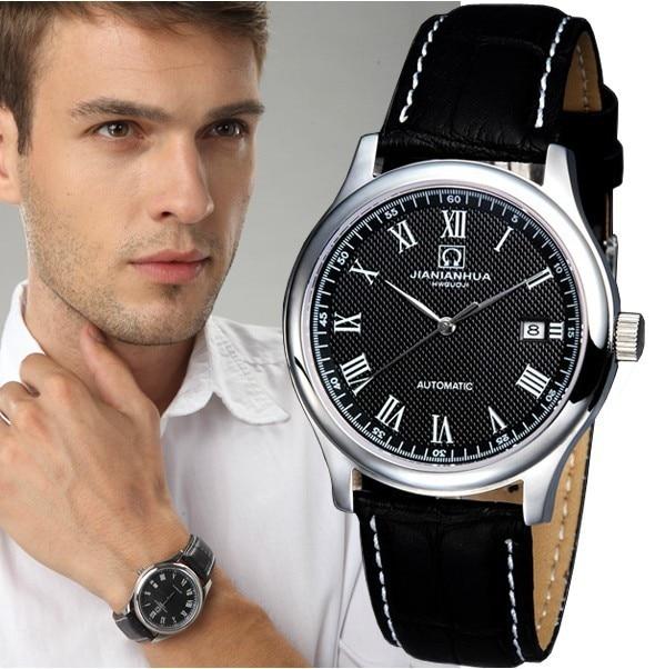 Oc Auto Exchange >> New Arrival! Men's Carnival Mechanical Watch Male Wrist ...