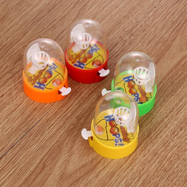 Online Shop PVC plastic small mini Handheld finger ball hand ...