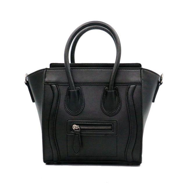 Famous Brand Designer Leather Classic Women Handbag Smiley Bag High Quality Messenger Bag Tote Handbags Channels Handbag Women
